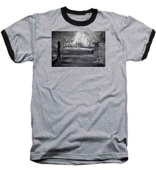 Entry To Salem Willows Baseball T-Shirt