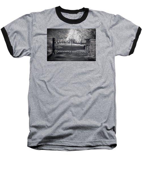 Entry To Salem Willows Baseball T-Shirt