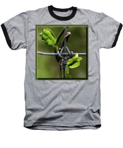 Entwined Baseball T-Shirt