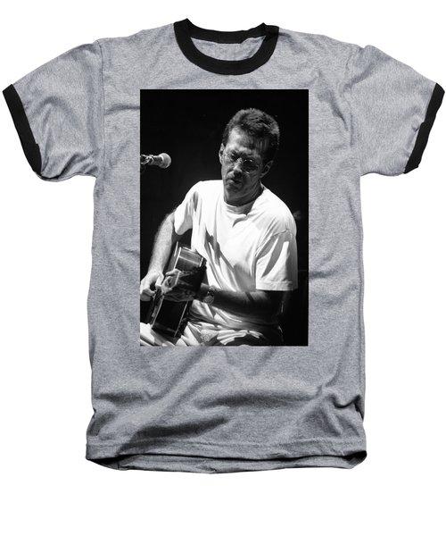 Eric Clapton 003 Baseball T-Shirt