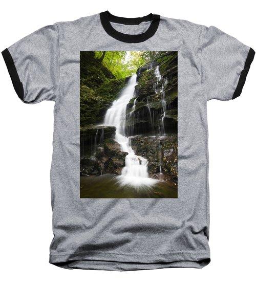 Erie Falls Baseball T-Shirt