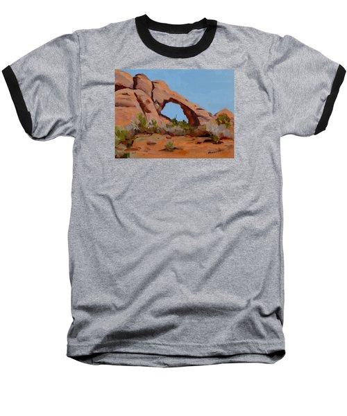 Erosion Baseball T-Shirt