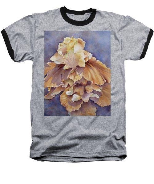 Eruption II--flower Of Rebirth Baseball T-Shirt