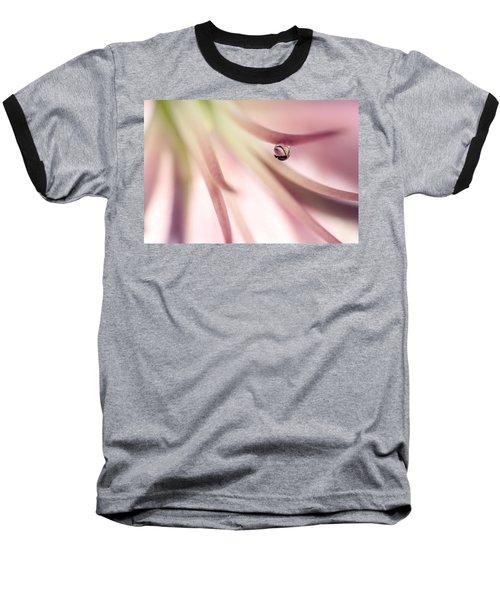 Escape Route Baseball T-Shirt