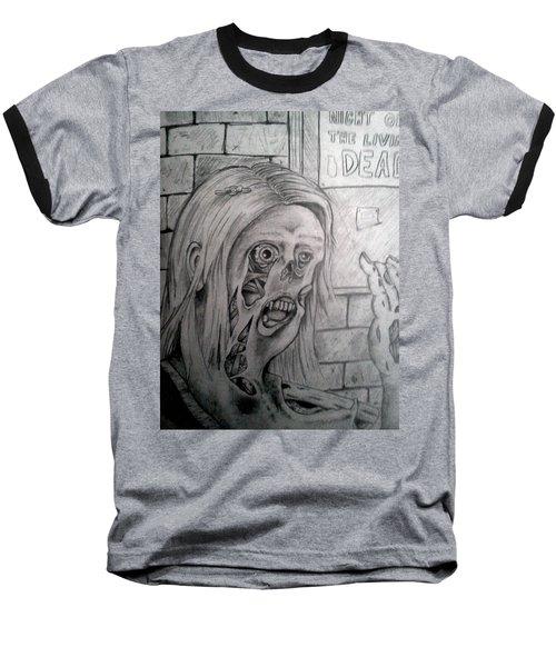 Esmeralda  Baseball T-Shirt