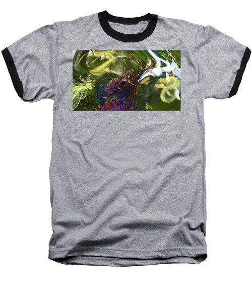 Esprit Du Jardin Baseball T-Shirt