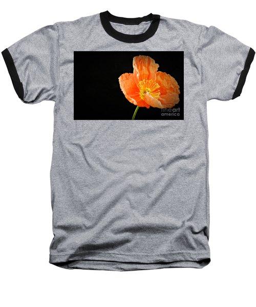 Eternal 2 Baseball T-Shirt by Chalet Roome-Rigdon
