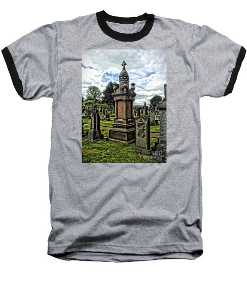 Eternal Baseball T-Shirt