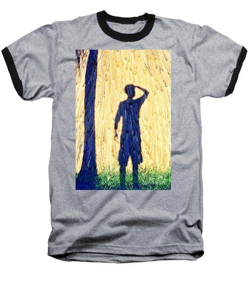 Eternal Quest 2002 - 1 Of 1 Baseball T-Shirt