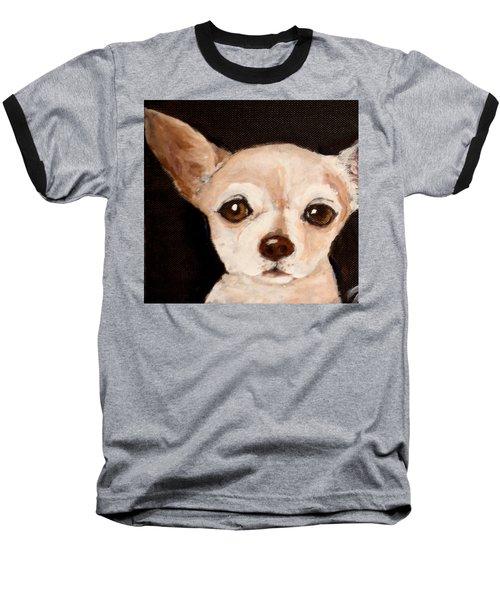 Ethel Baseball T-Shirt