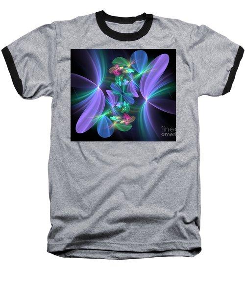 Ethereal Dreams Baseball T-Shirt