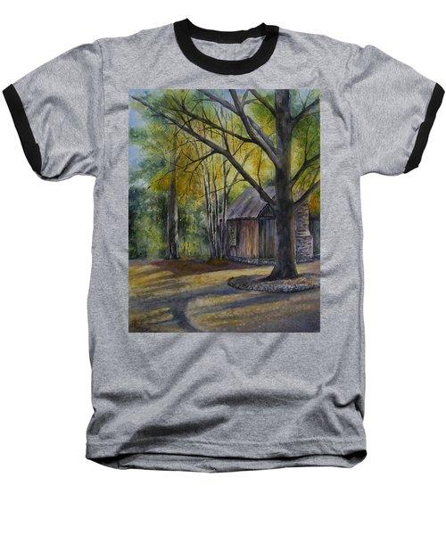 Eulah's Gold Baseball T-Shirt