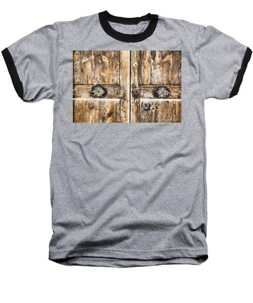 European Vingnette 3 Baseball T-Shirt