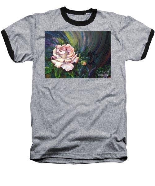 Evangel Of Hope Baseball T-Shirt