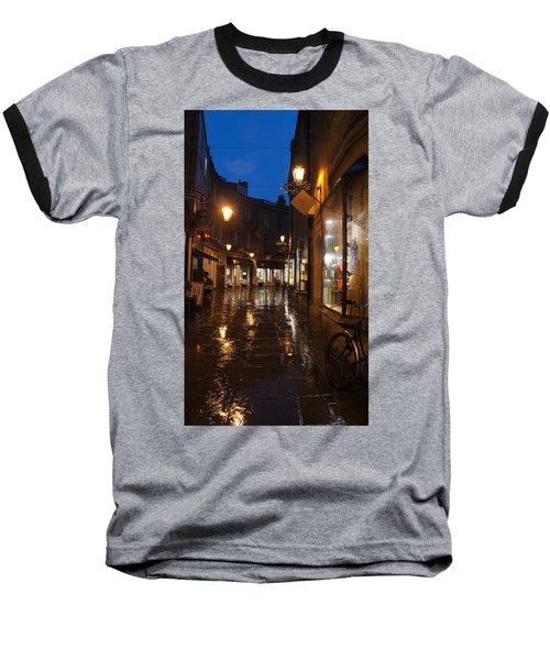 Evening After The Rain Baseball T-Shirt