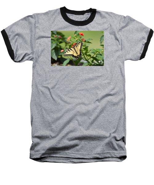 Evening Beauty Baseball T-Shirt
