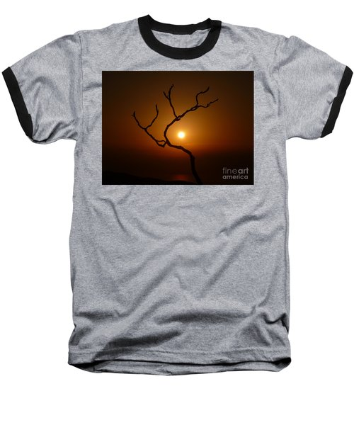 Evening Branch Original Baseball T-Shirt
