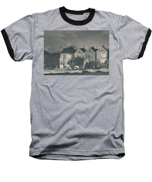 Evening Rendezvous Baseball T-Shirt