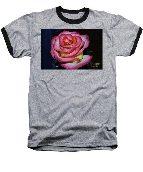 Event Rose Too Baseball T-Shirt