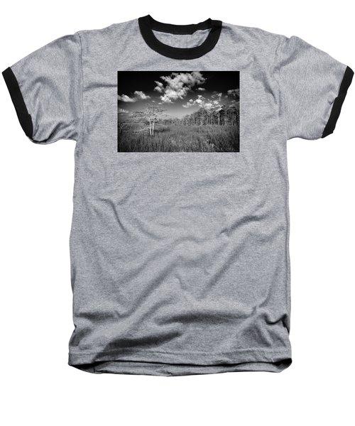 Everglades 9574bw Baseball T-Shirt