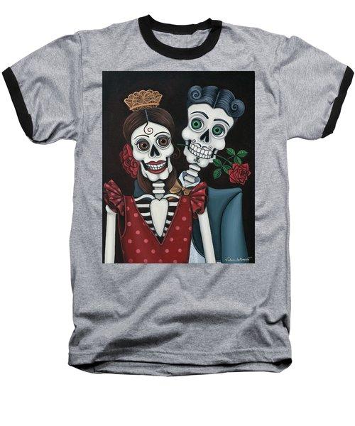 Every Juan Loves Carmen Baseball T-Shirt