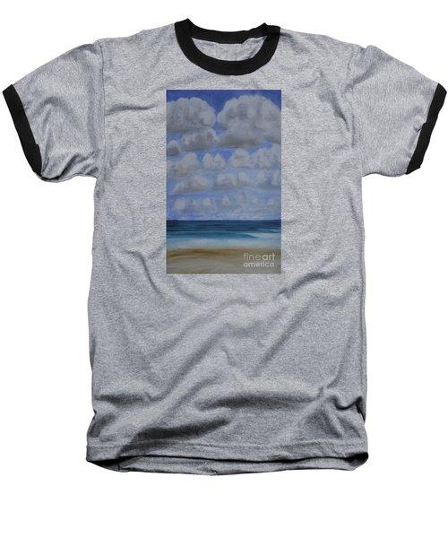 Everyday Is A New Horizon Baseball T-Shirt
