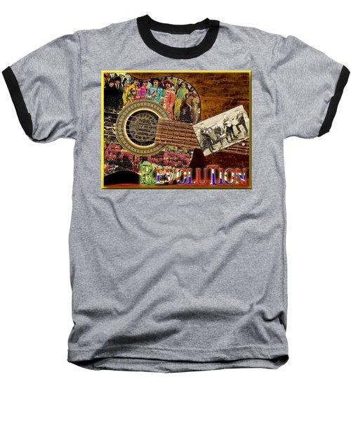 Evolution Baseball T-Shirt