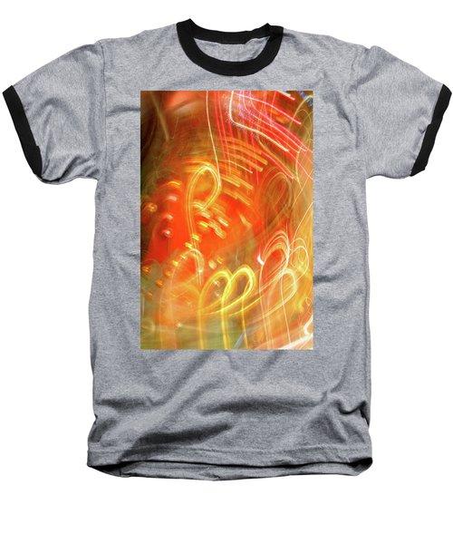 Extra Ball Time Baseball T-Shirt
