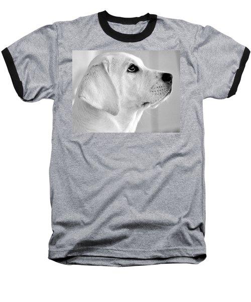 Eye On The Ball Baseball T-Shirt