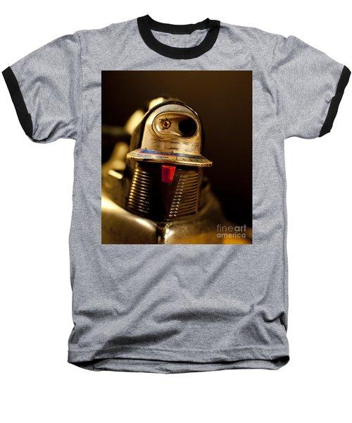 Eye To Eye Baseball T-Shirt