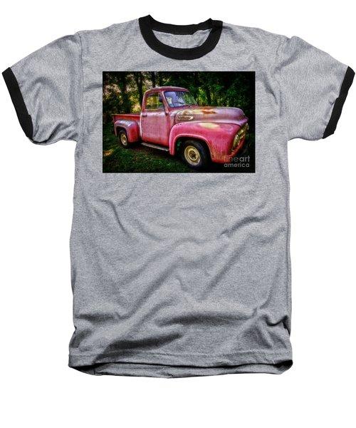 F100 Baseball T-Shirt