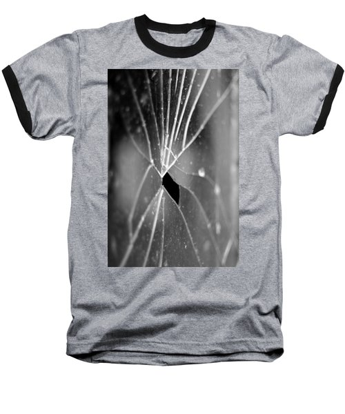 Baseball T-Shirt featuring the photograph F1.4 by Brian Duram