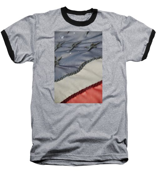 Faded Glory Baseball T-Shirt