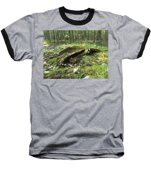 Fairy Bridge  Baseball T-Shirt