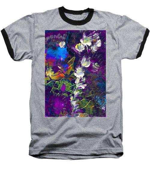 Fairy Dusting Baseball T-Shirt