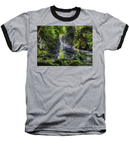 Fairy Glen Baseball T-Shirt