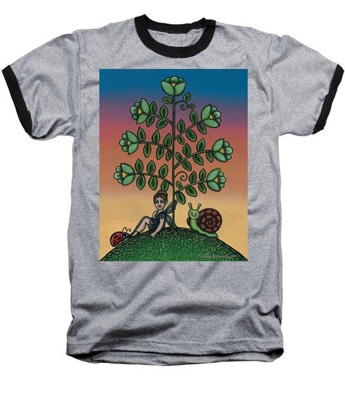Fairy Series Tina Baseball T-Shirt