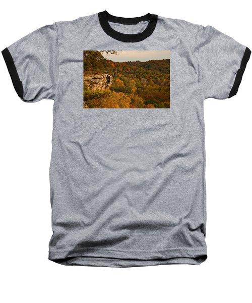 Fall Bounty Baseball T-Shirt