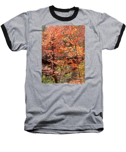 Fall Colors 6335 Baseball T-Shirt