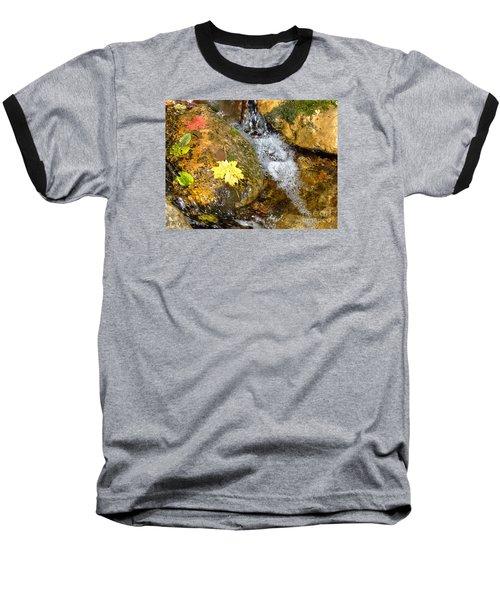 Fall Colors 6389 Baseball T-Shirt