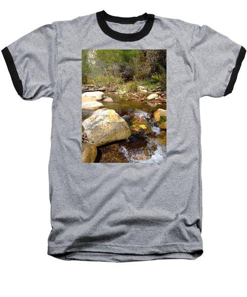 Fall Colors 6390 Baseball T-Shirt