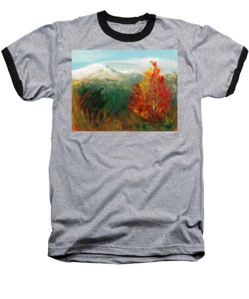 Fall Day Too Baseball T-Shirt