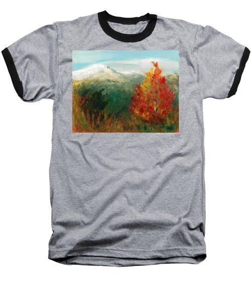 Fall Day Too Baseball T-Shirt
