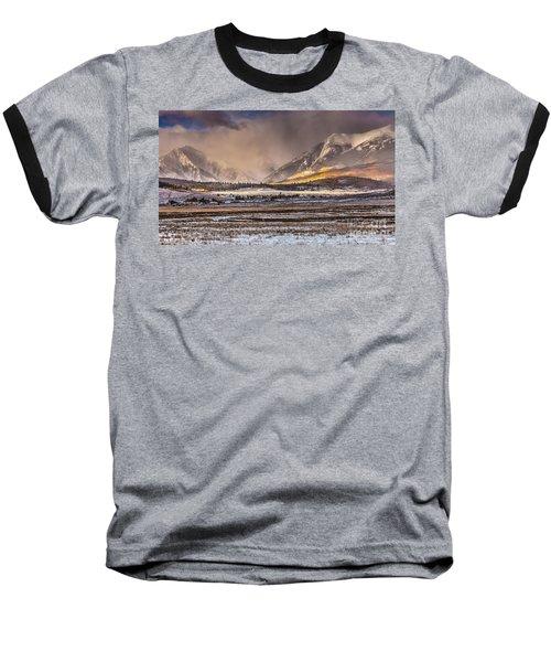 Fall Fury Baseball T-Shirt