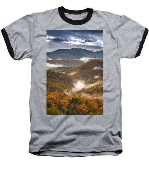 Fall Ridges Baseball T-Shirt