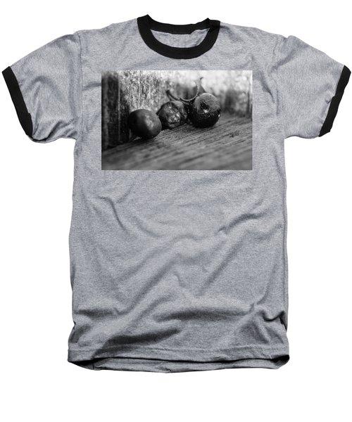 Fallen Berries Baseball T-Shirt