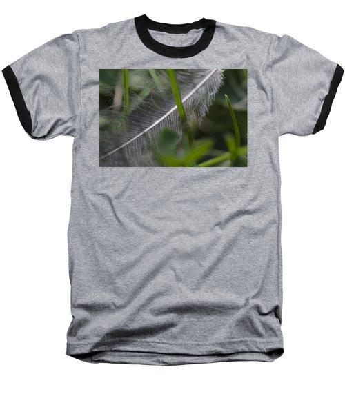 Fallen Feather Baseball T-Shirt