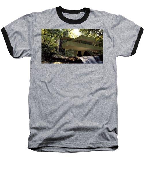 Fallingwaters Baseball T-Shirt
