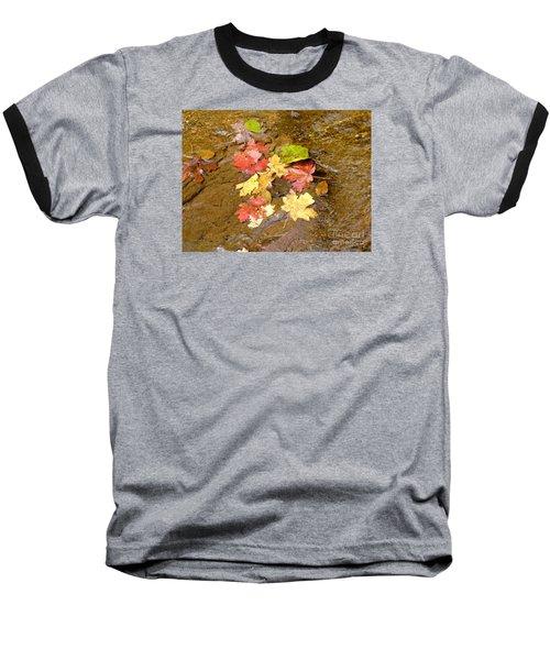 Falls Colors 6349 Baseball T-Shirt