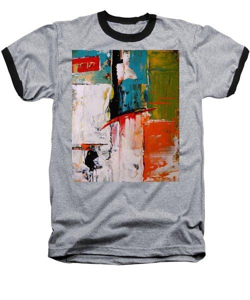Falls IIi Baseball T-Shirt